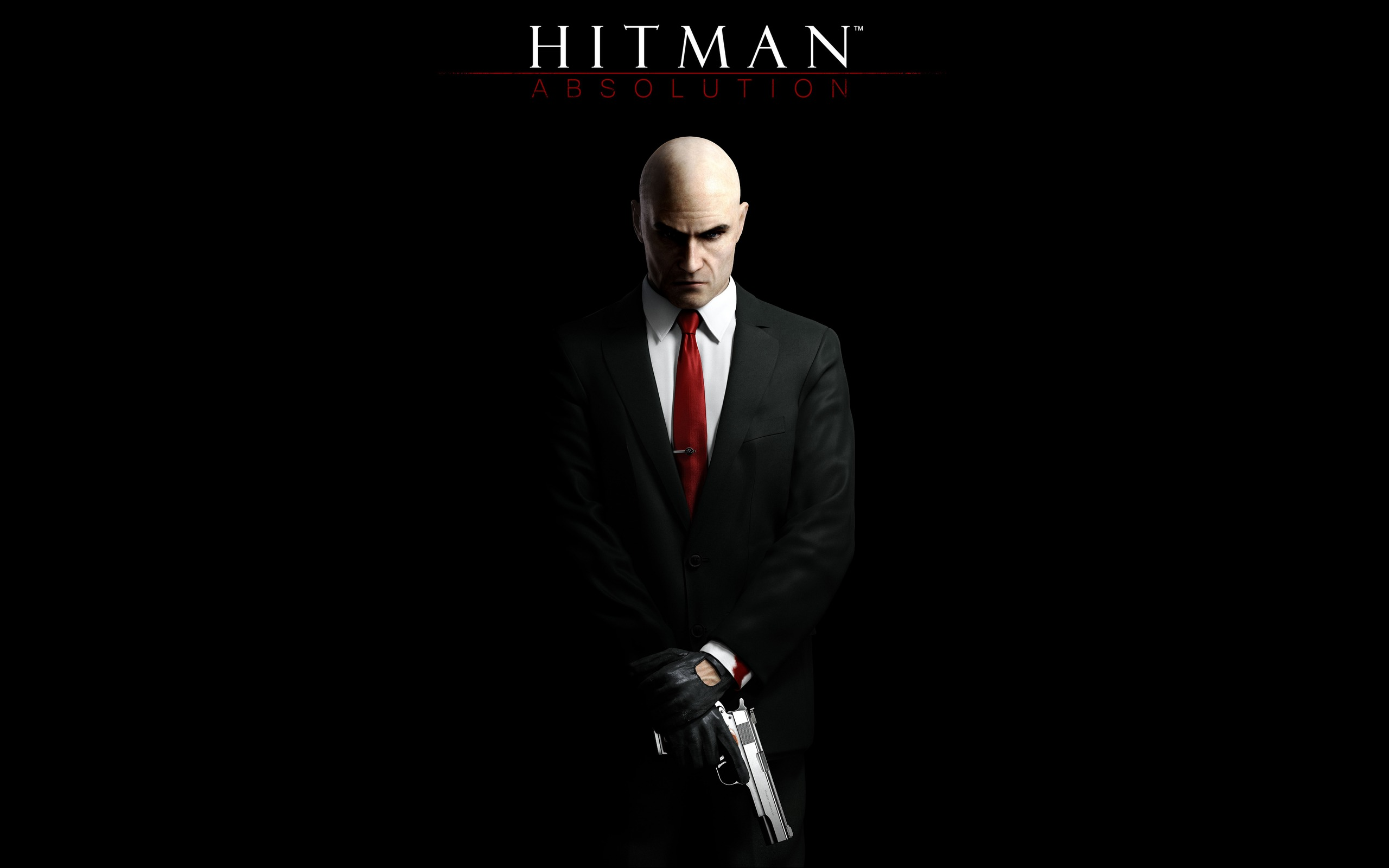 Agent 47, Hitman: Absolution | DarDunIA | Pinterest | Agent 47 and ...