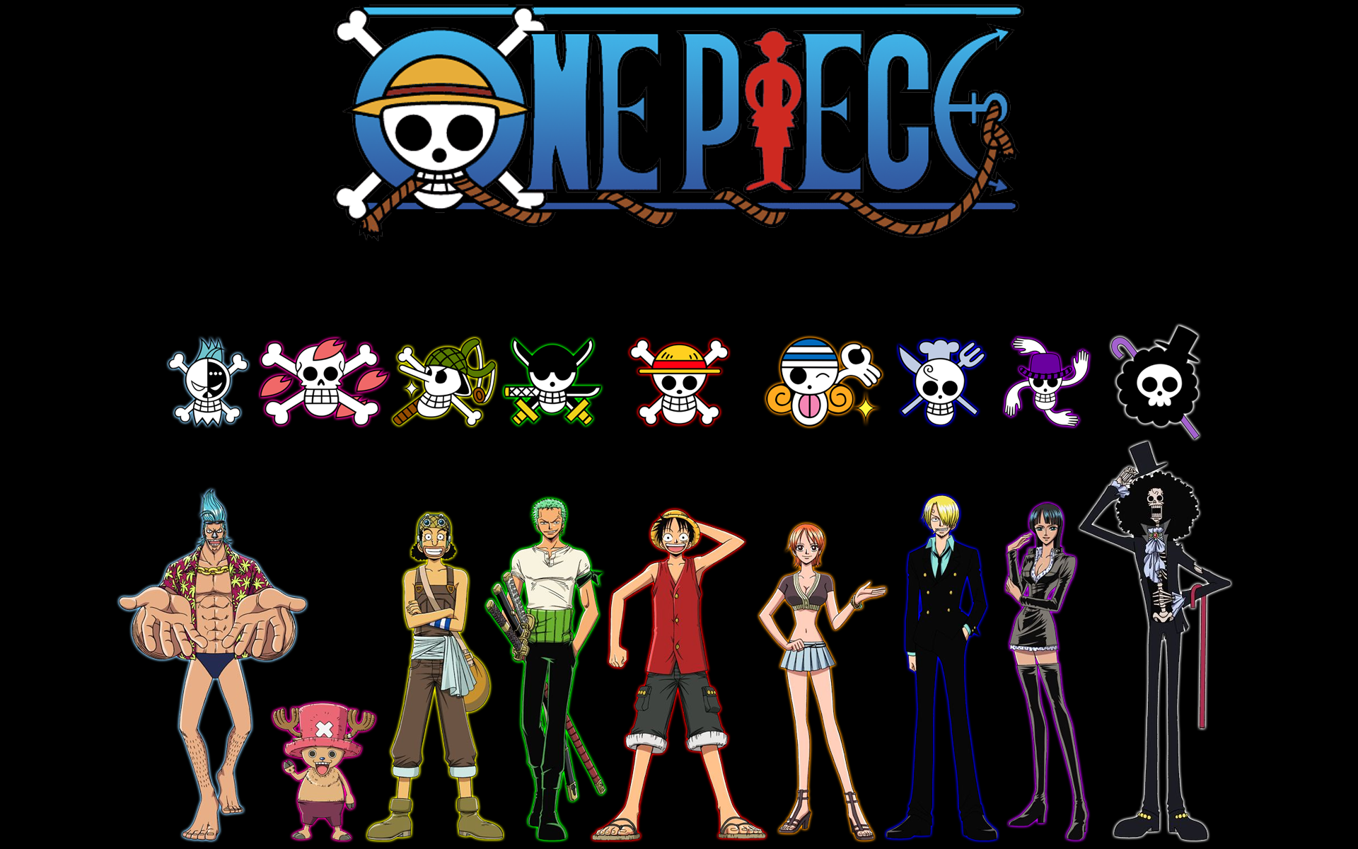 Download 700 Wallpaper 3d One Piece  Paling Keren
