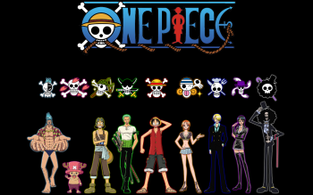 Anime - One Piece Wallpapers and Backgrounds ID : 319163