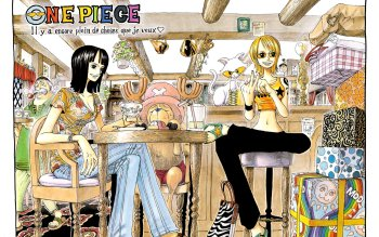 Anime - One Piece Wallpapers and Backgrounds ID : 319188