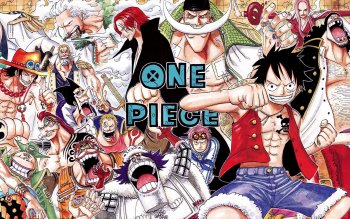 Anime - One Piece Wallpapers and Backgrounds ID : 319203