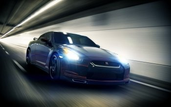 Vehicles - Nissan Wallpapers and Backgrounds ID : 319324