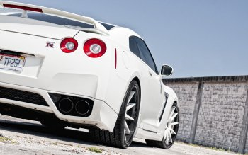 Vehicles - Nissan Wallpapers and Backgrounds ID : 319329