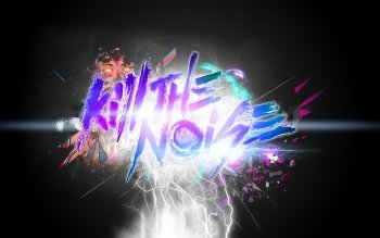 Music - Kill The Noise Wallpapers and Backgrounds ID : 319361