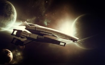 Video Game - Mass Effect 3 Wallpapers and Backgrounds ID : 319481
