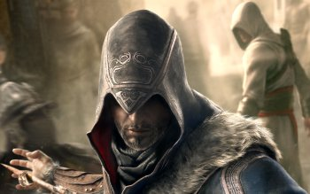 Video Game - Assassin's Creed: Revelations Wallpapers and Backgrounds ID : 319840