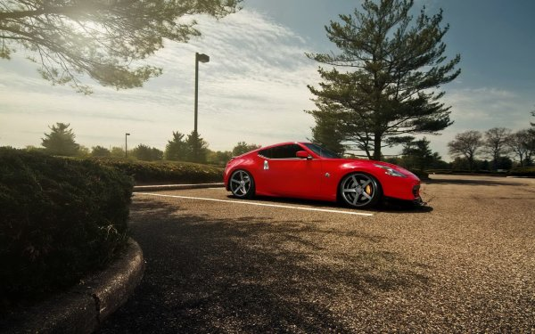 Vehicles Nissan HD Wallpaper | Background Image