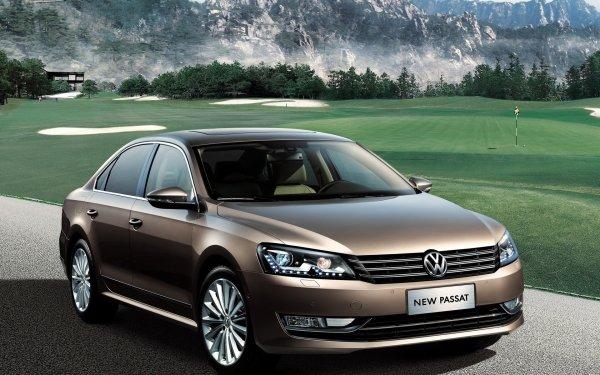 Vehicles Volkswagen Passat Volkswagen HD Wallpaper | Background Image