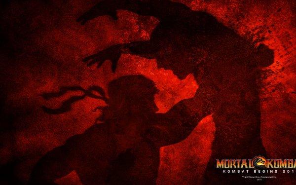 Video Game Mortal Kombat Liu Kang HD Wallpaper | Background Image