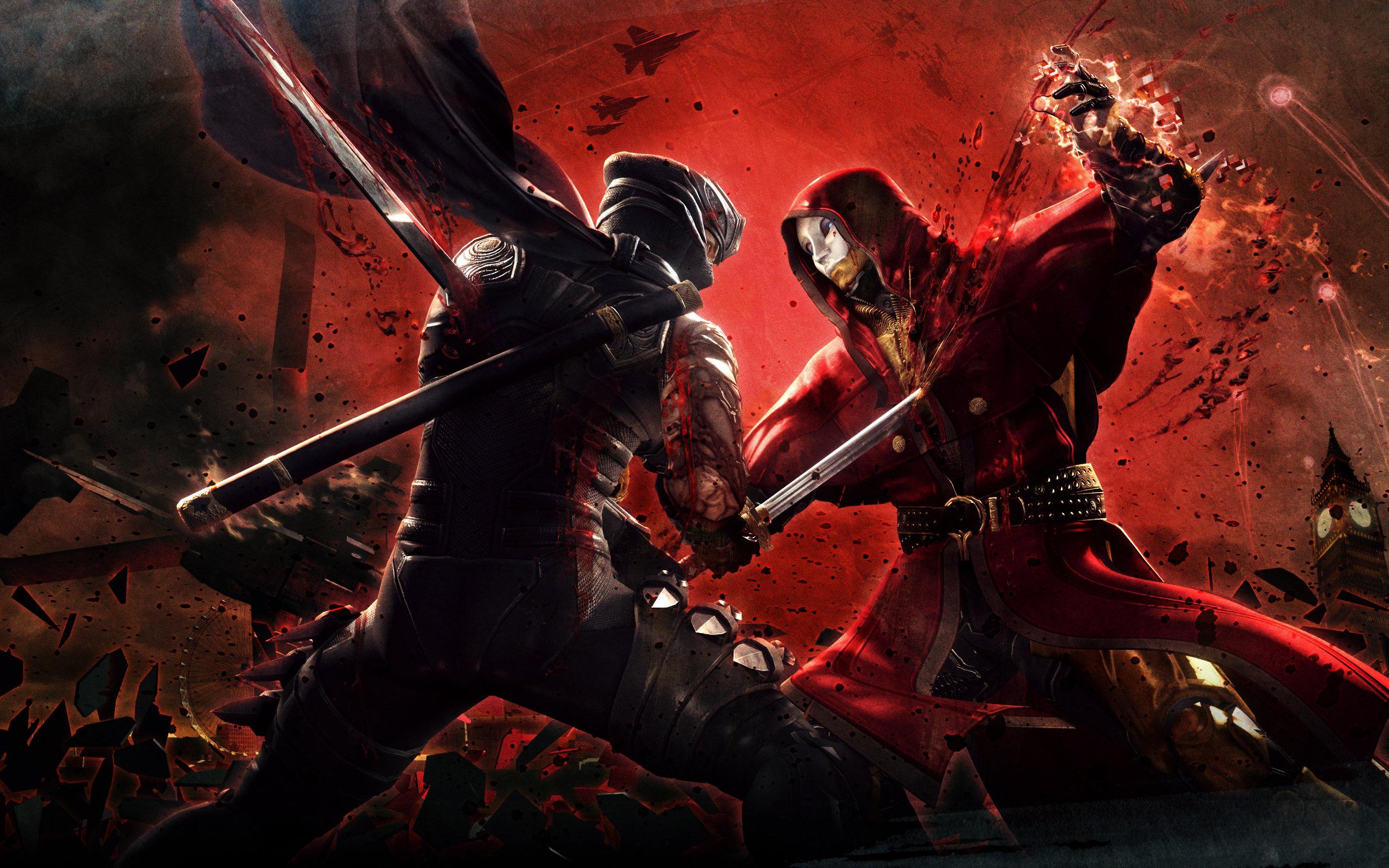 Ninja High Quality Wallpapers