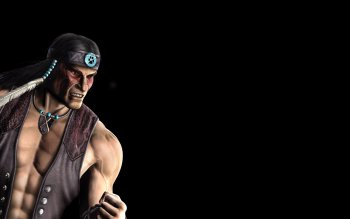 Video Game - Mortal Kombat Wallpapers and Backgrounds ID : 320006