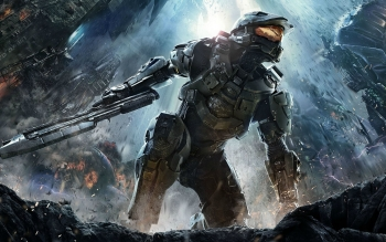 Video Game - Halo Wallpapers and Backgrounds ID : 320191