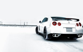 Vehicles - Nissan Wallpapers and Backgrounds ID : 320194