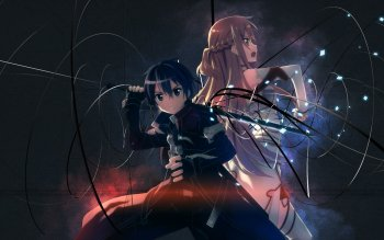 Anime - Sword Art Online Wallpapers and Backgrounds ID : 320318