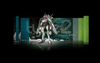 Anime - Eureka Seven Wallpapers and Backgrounds ID : 320663