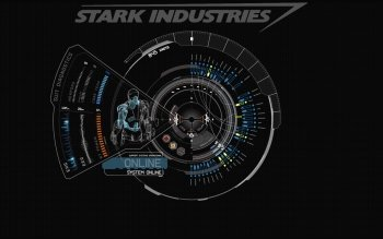 Movie - Iron Man Wallpapers and Backgrounds ID : 320922