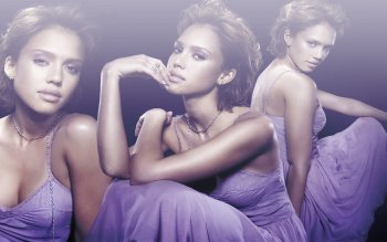 Celebrity - Jessica Alba Wallpapers and Backgrounds ID : 320987