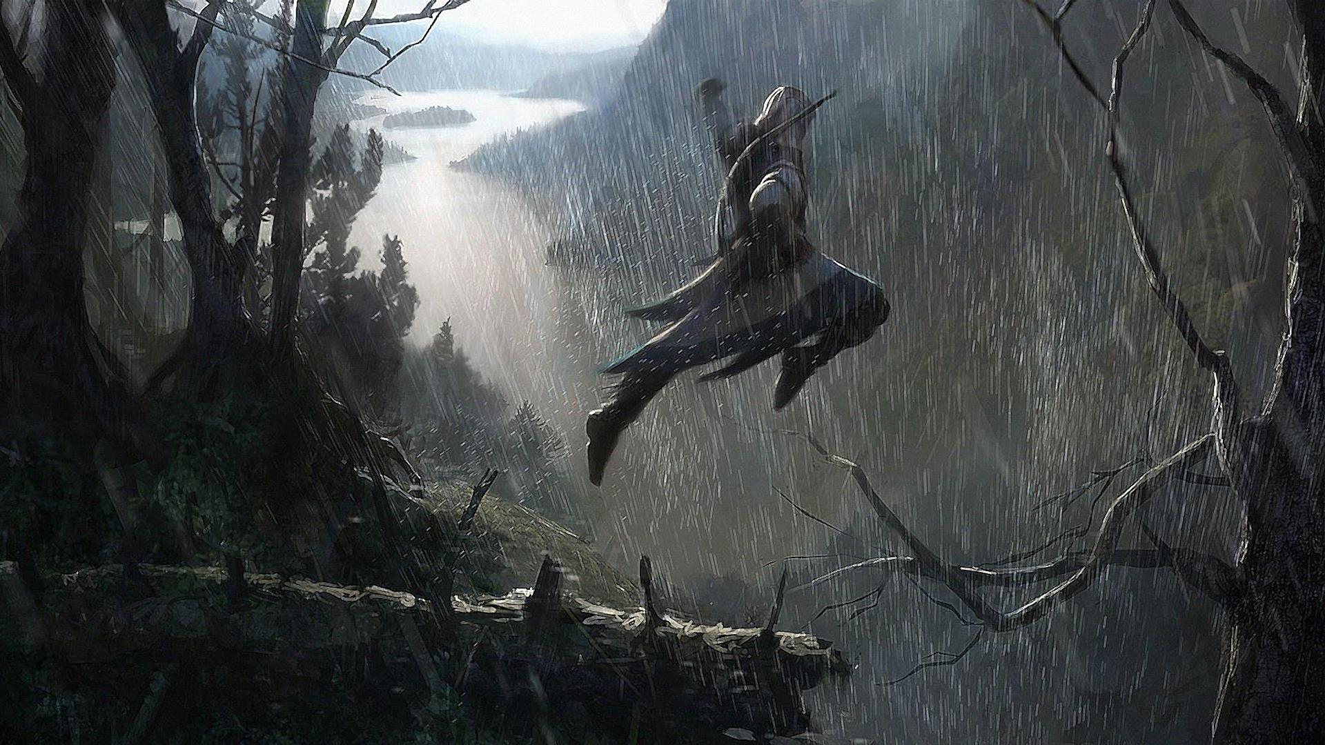 Assassins creed 3 full hd wallpaper and background image video game assassins creed iii wallpaper voltagebd Choice Image