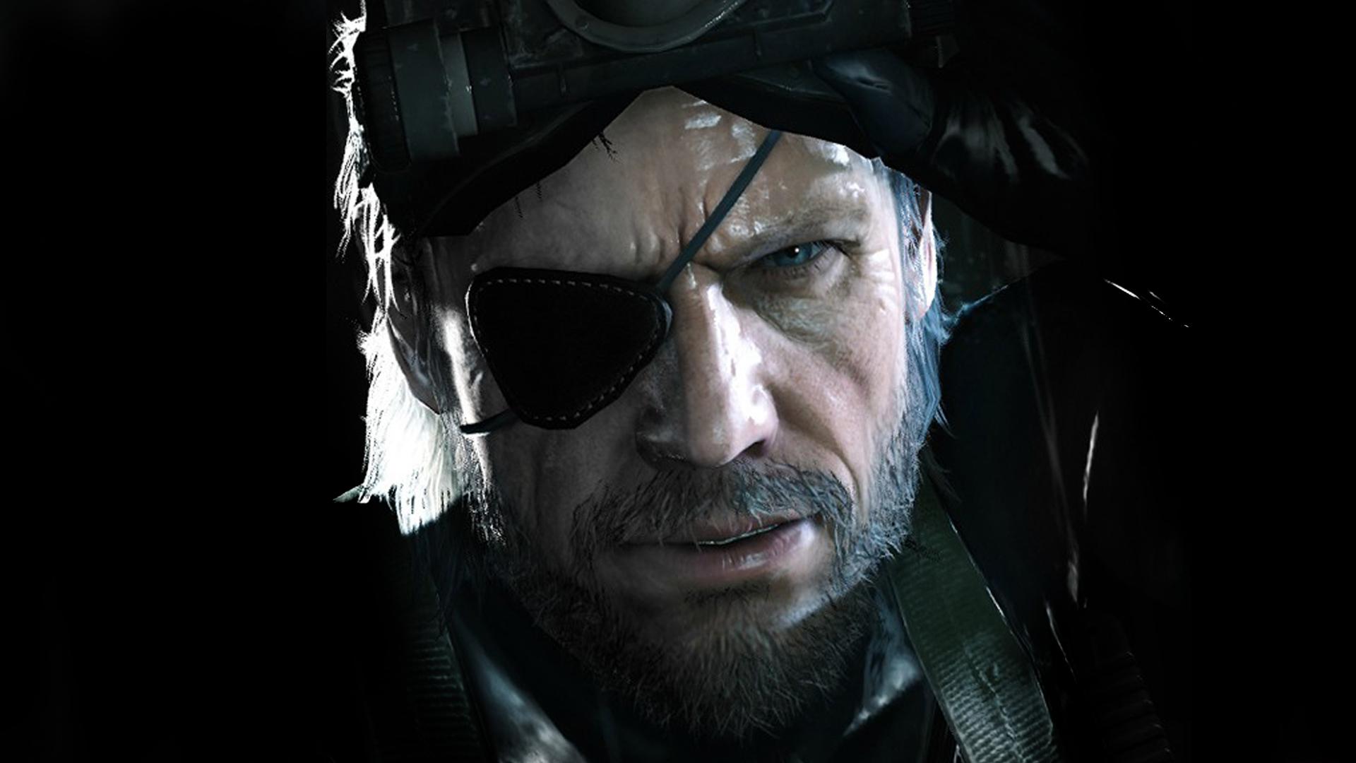 Metal Gear Solid: Ground Zeroes HD Wallpaper   Background ...