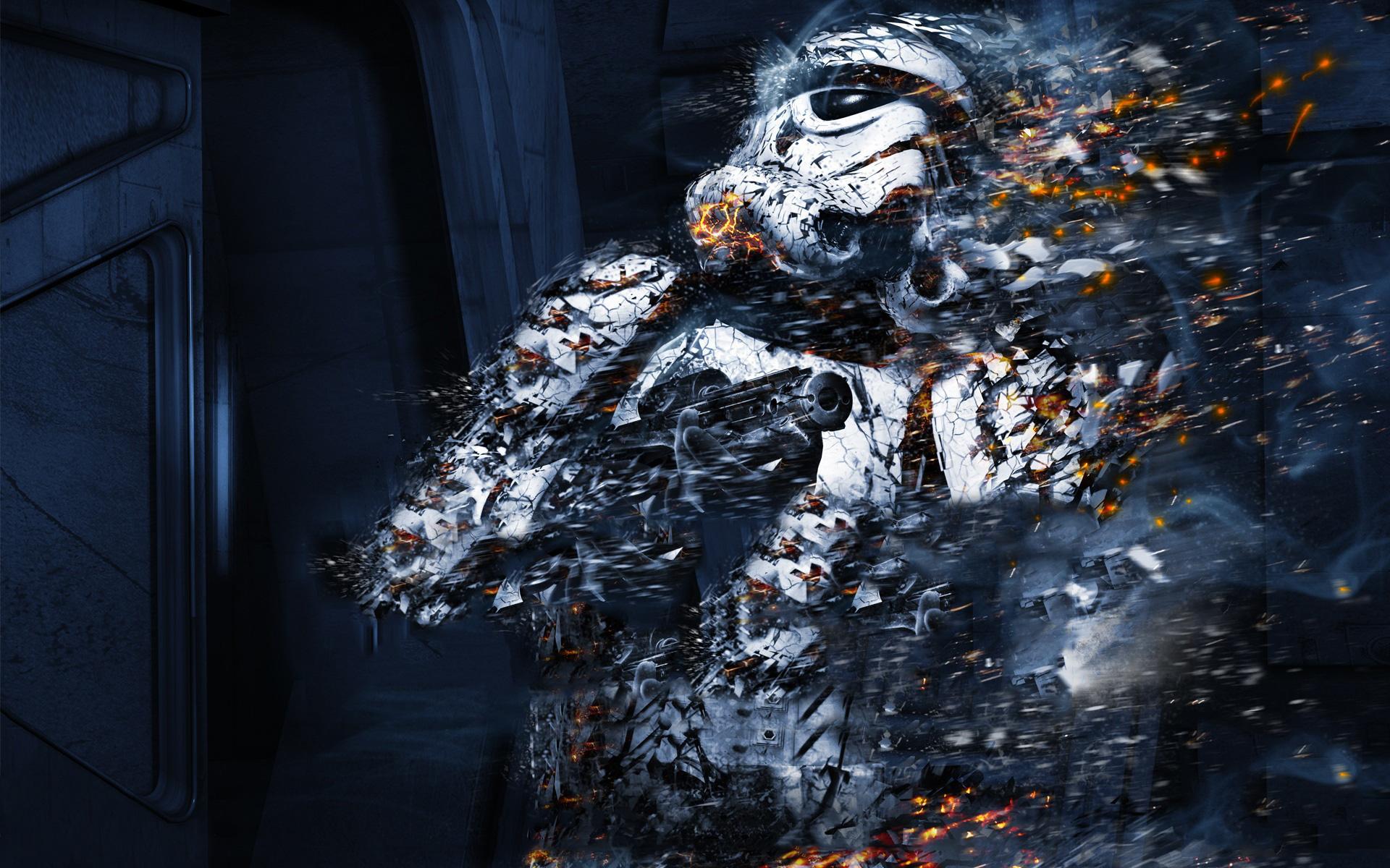 huge star wars wallpapers - photo #34