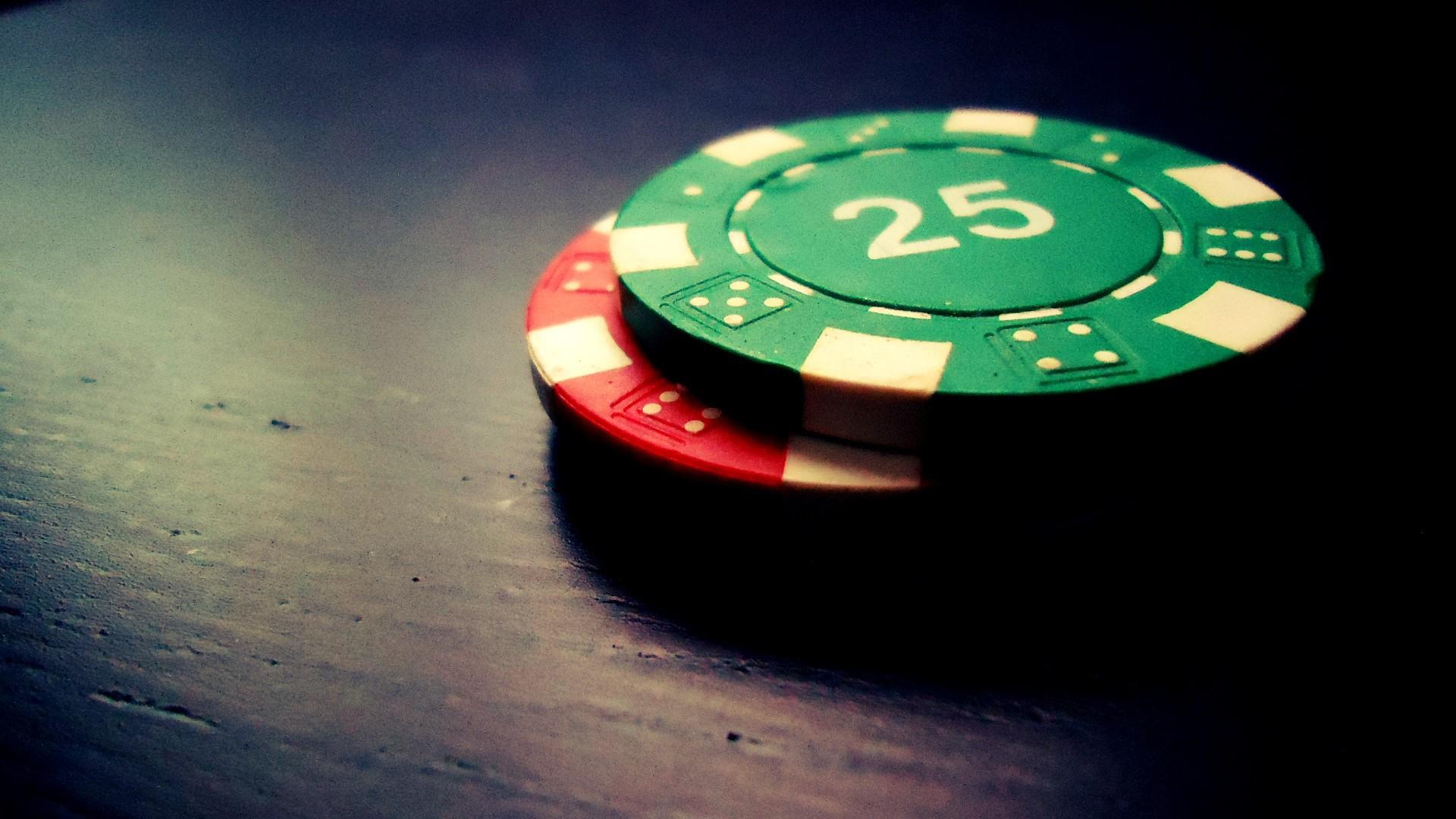 Poker desktops