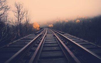 Man Made - Railroad Wallpapers and Backgrounds ID : 321133