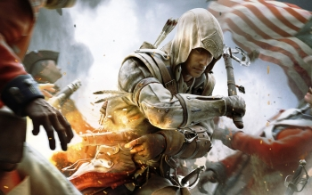 Video Game - Assassin's Creed III Wallpapers and Backgrounds ID : 321143