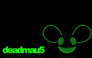 Music - Deadmau5 Wallpapers and Backgrounds ID : 321249