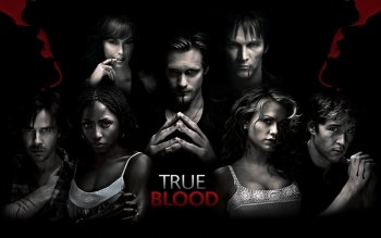 Televisieprogramma - True Blood Wallpapers and Backgrounds ID : 322021