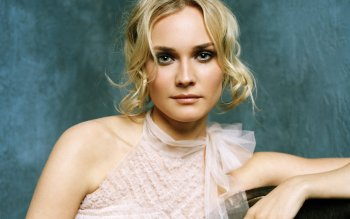 Celebrity - Diane Kruger Wallpapers and Backgrounds ID : 322252