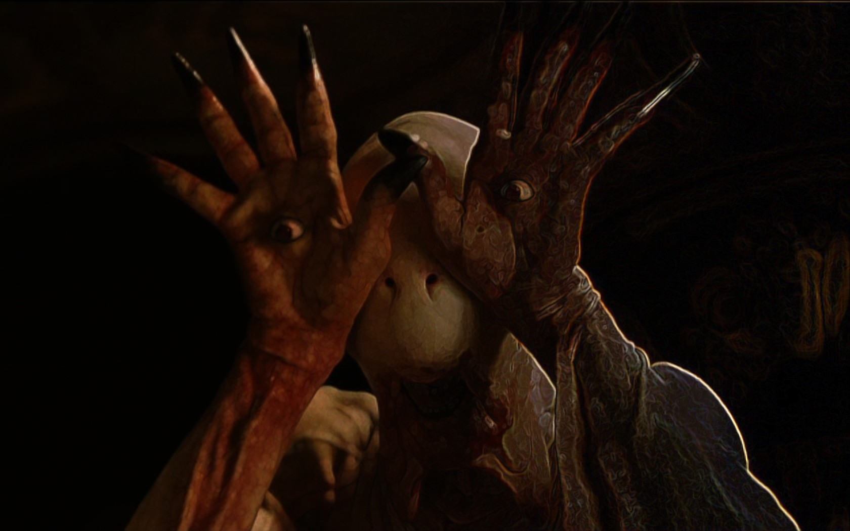Pan's Labyrinth Computer Wallpaper, Desktop Background ... Labyrinth Movie Wallpaper