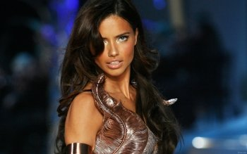 Celebrity - Adriana Lima Wallpapers and Backgrounds ID : 323093