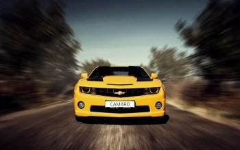 Vehicles - Chevy Wallpapers and Backgrounds