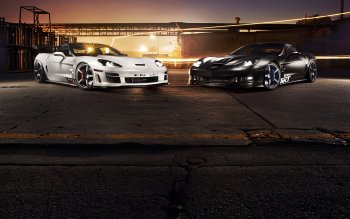 Vehicles - Chevy Wallpapers and Backgrounds ID : 323872