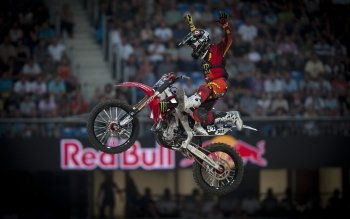 Sports - Motocross Wallpapers and Backgrounds ID : 323998