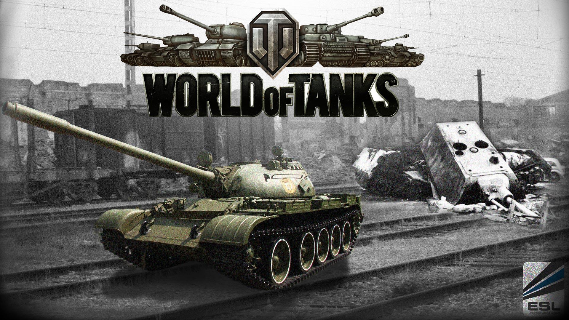 скачать обои world of tanks на рабочий стол 1440х900