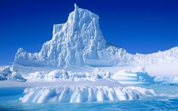 Earth - Ice Wallpapers and Backgrounds ID : 324168