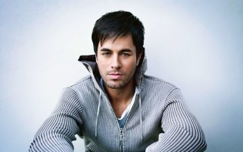 Muzyka - Enrique Iglesias Wallpapers and Backgrounds ID : 324604
