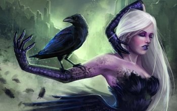 Fantasy - Witch Wallpapers and Backgrounds ID : 324902