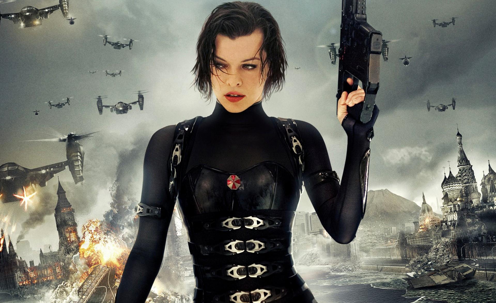 Recident evil girl fucking image pornos picture