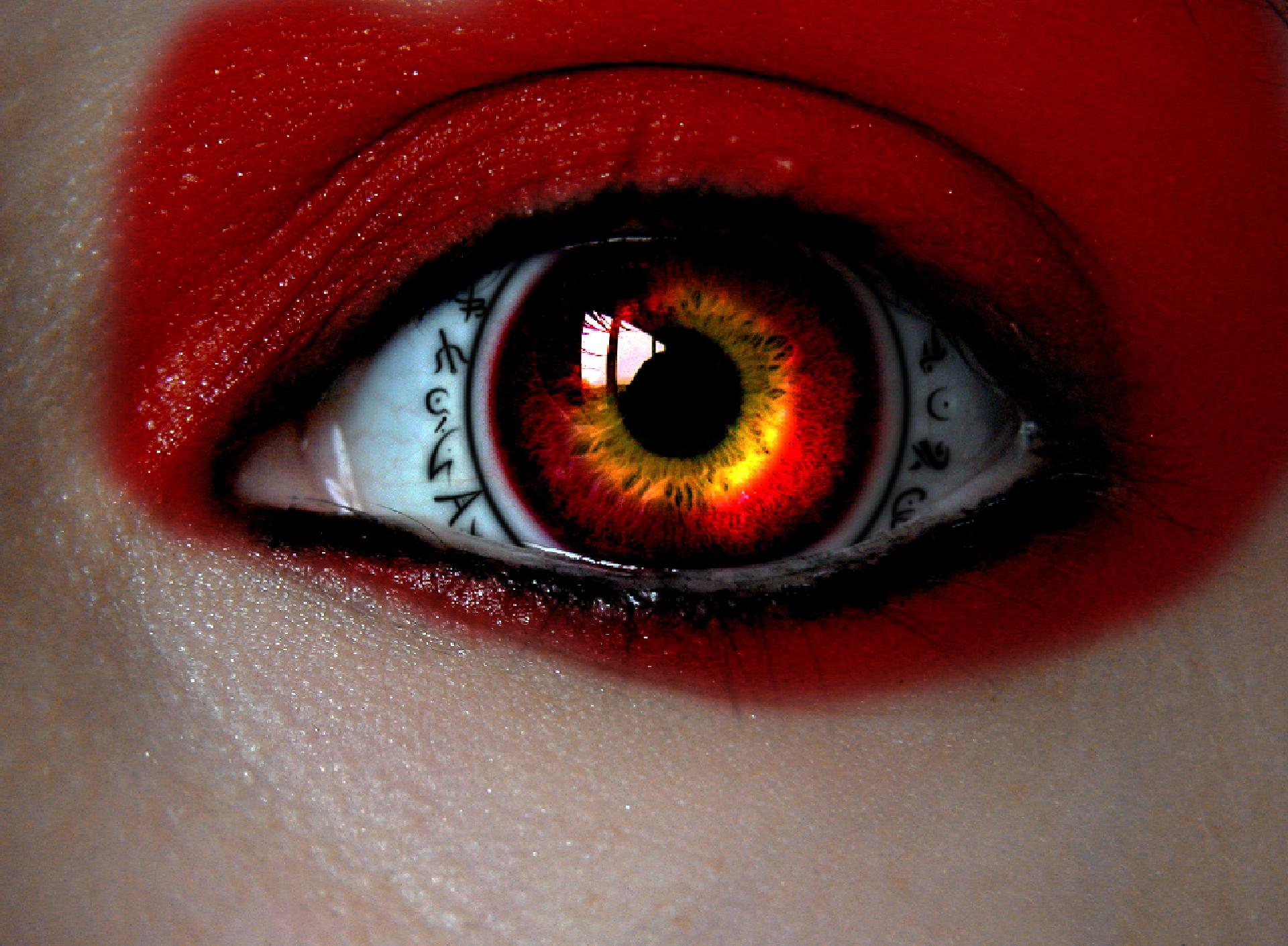 Eye HD Wallpaper | Background Image | 1920x1410 | ID ...