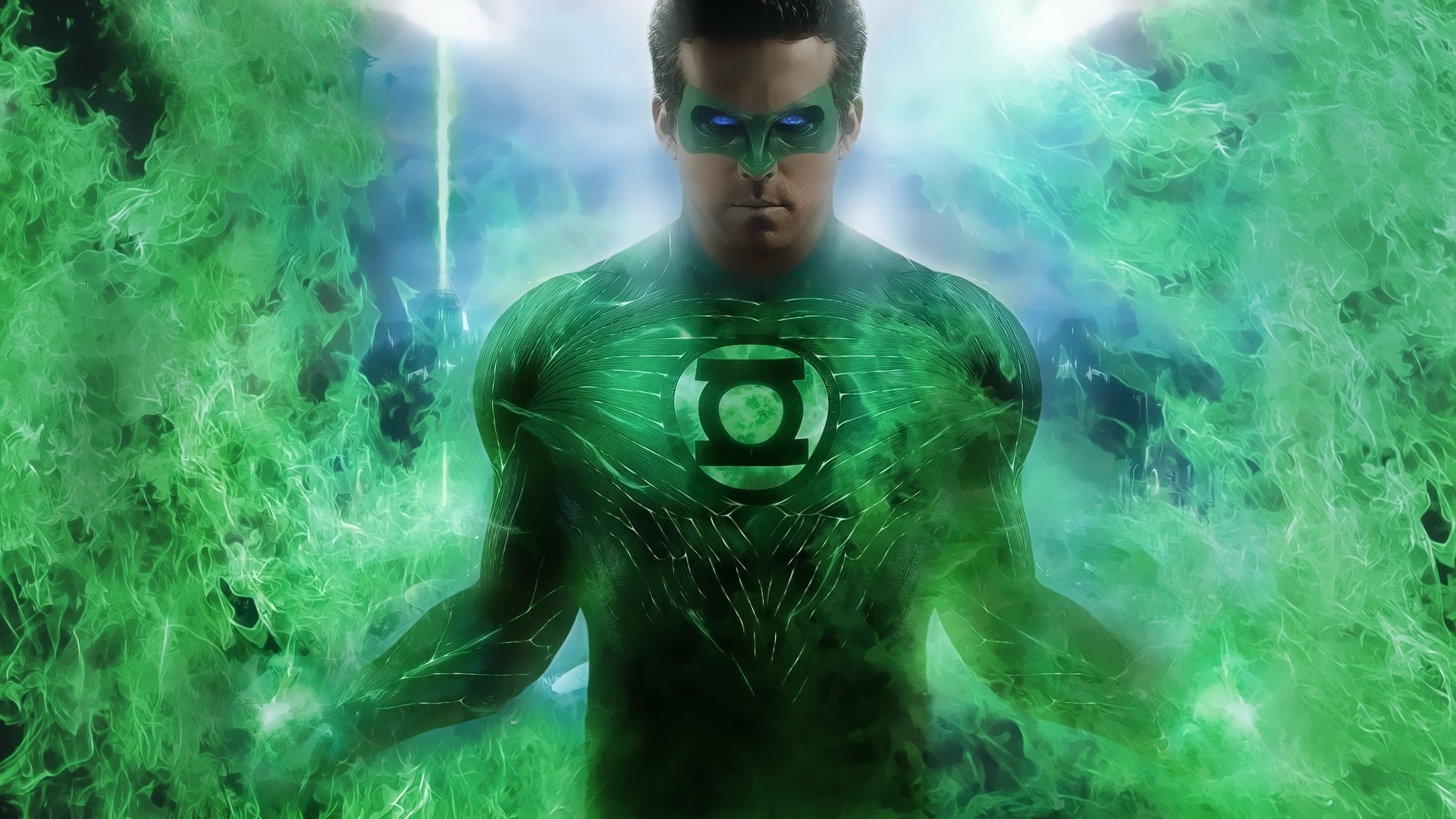50 green lantern hd wallpapers | background images - wallpaper abyss