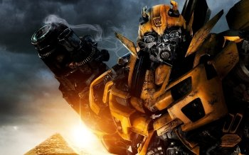 Movie - Transformers Wallpapers and Backgrounds ID : 325139