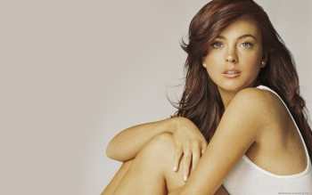 Celebrity - Lindsay Lohan Wallpapers and Backgrounds ID : 325920