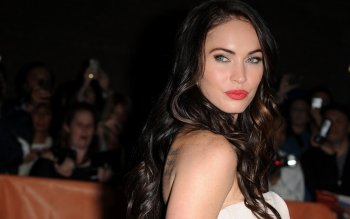 Celebrity - Megan Fox Wallpapers and Backgrounds ID : 325923