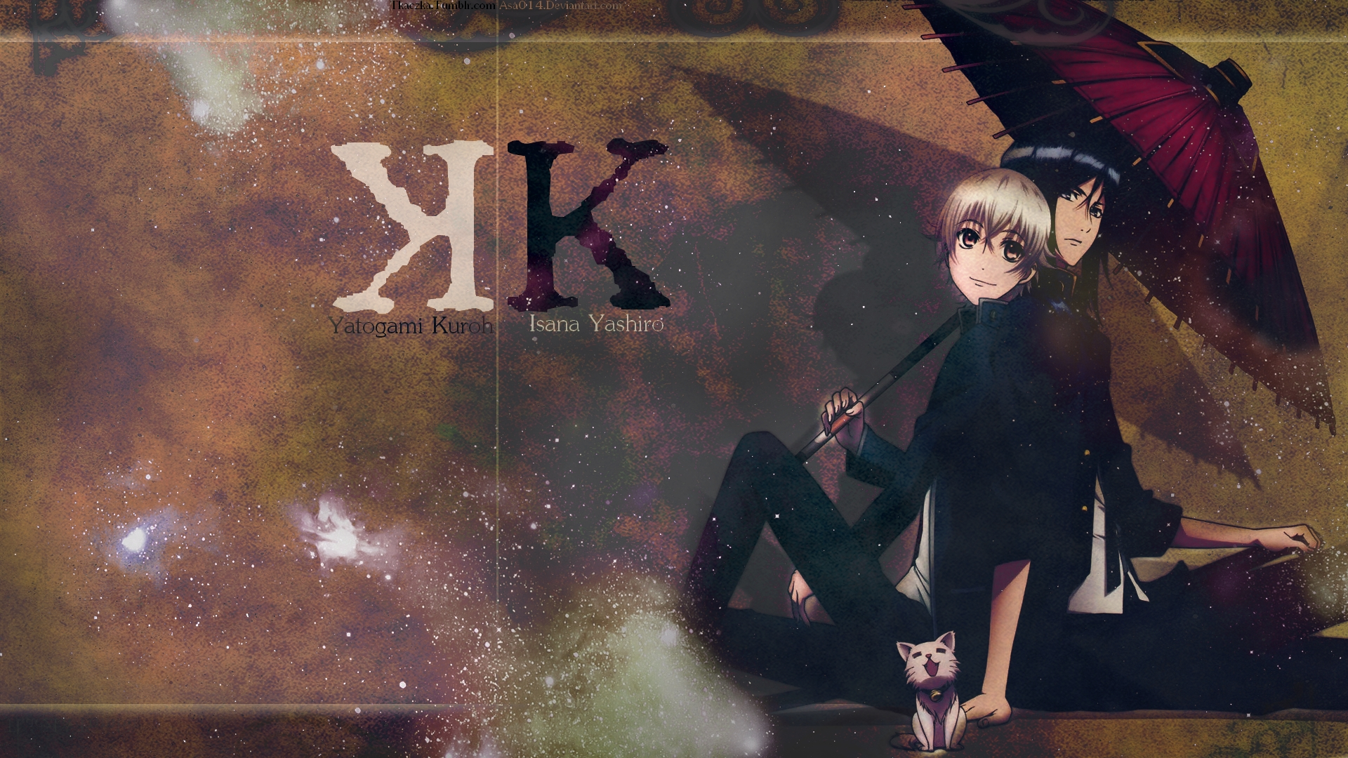K Anime Characters Shiro : K project full hd wallpaper and background image