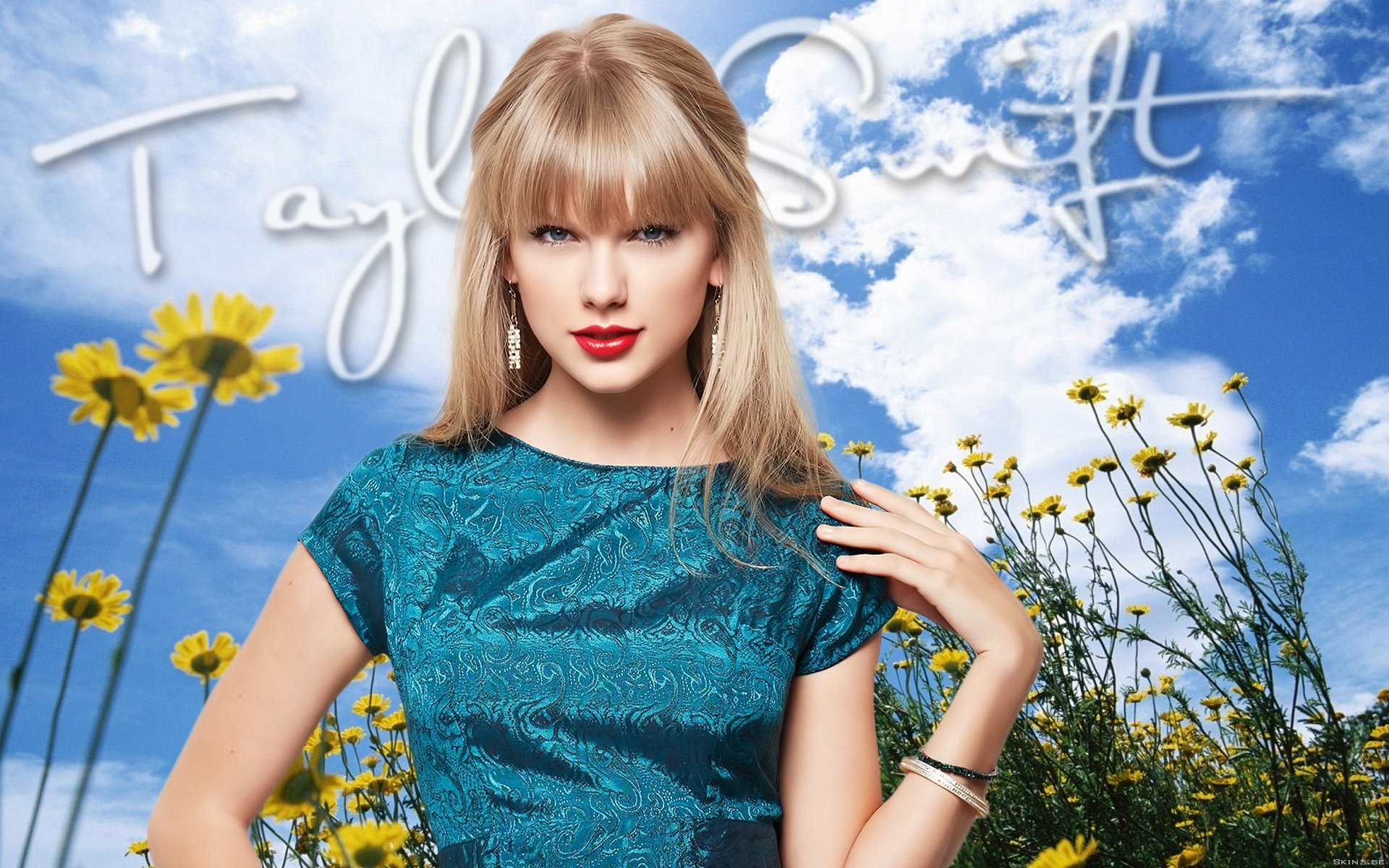 Taylor Swift HD Wallpapers Backgrounds Wallpaper