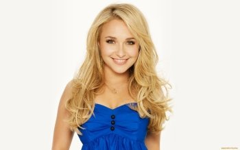 Celebrity - Hayden Panettiere Wallpapers and Backgrounds ID : 326652