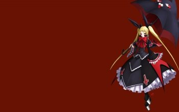 Anime - Blazblue Wallpapers and Backgrounds ID : 326721