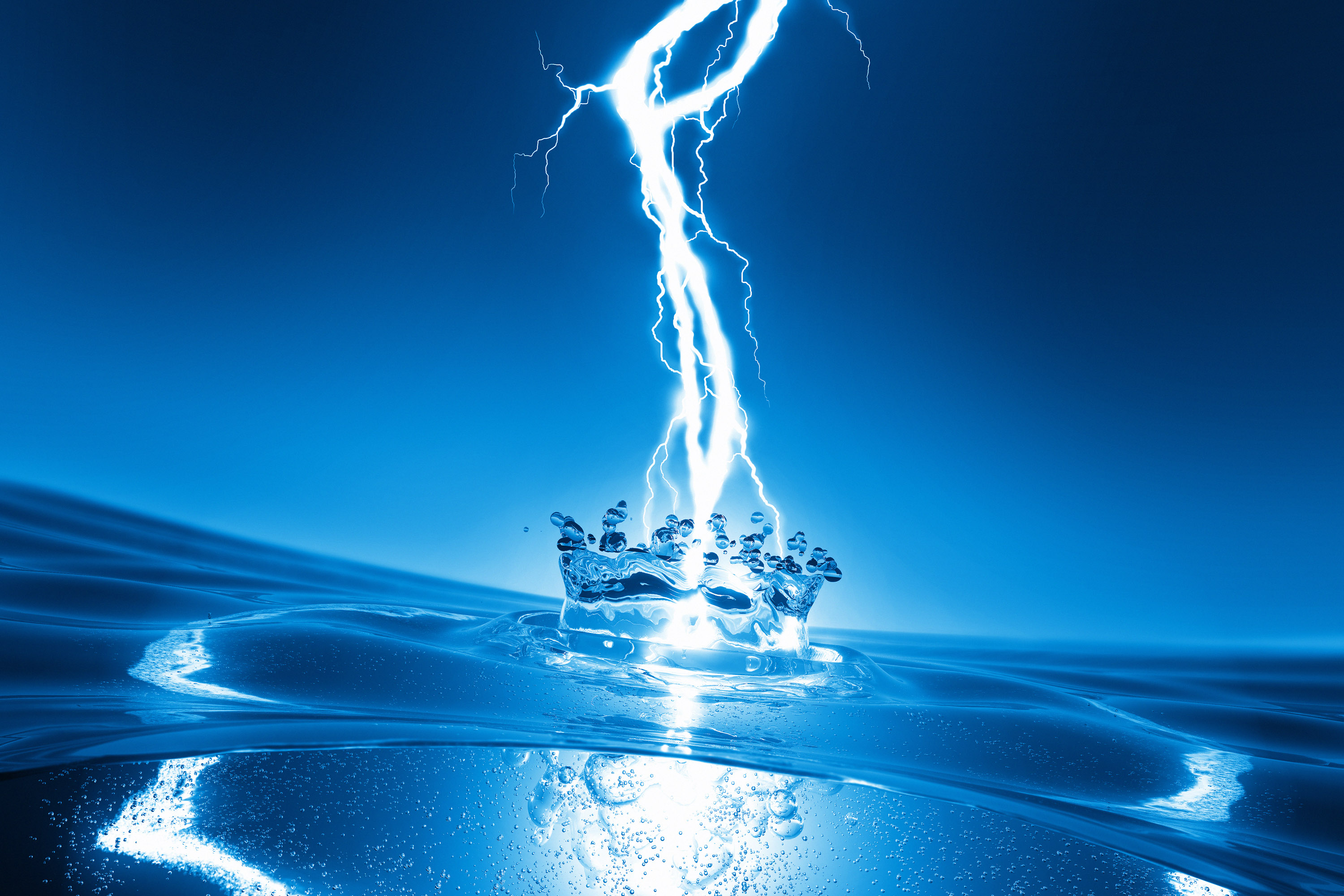 Electric HD Wallpapers...